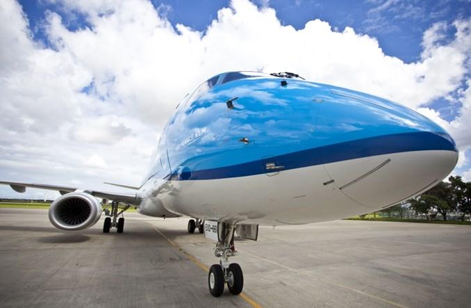 KLM wraca do Warszawy, Krakowa i Gdańska. Na razie bez Wrocławia