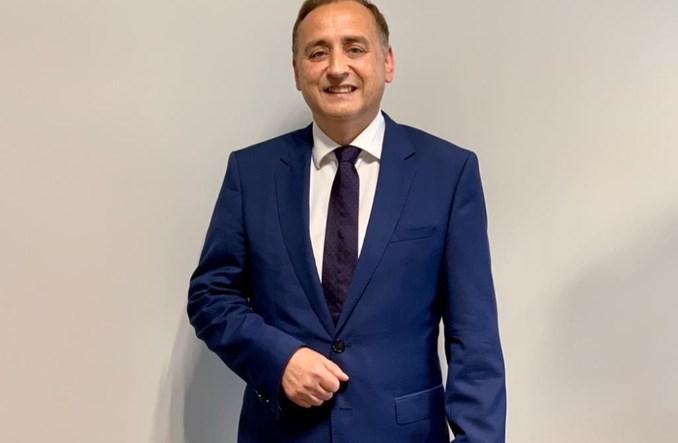 Nowy członek zarządu wrocławskiego lotniska