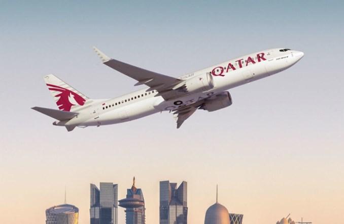 Qatar Airways rezygnuje z zamówienia boeingów B737 MAX