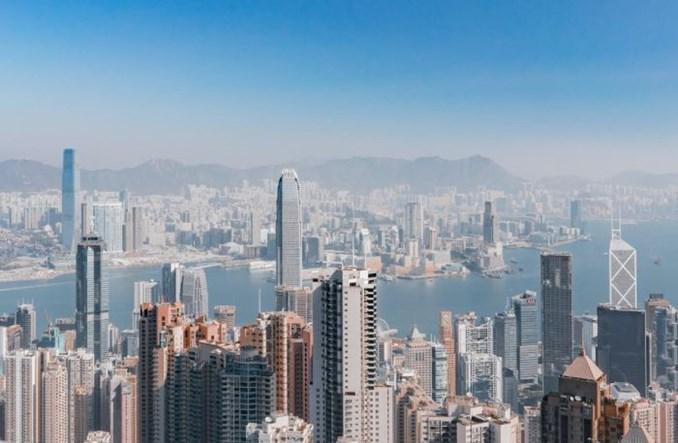 Nowe drakońskie prawo dla Hongkongu wprowadza ryzyko arbitralnych zatrzymań podróżnych