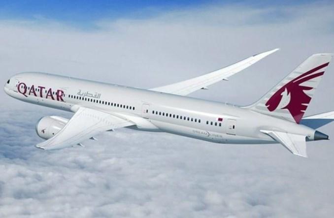 Nowa klasa biznes Qatar Airways dla B787-9. Zyskają podróżni do Londynu i Paryża