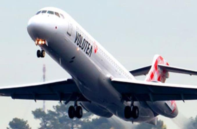 Volotea otworzyła szóstą bazę we Włoszech. Więcej lotów z Neapolu do Grecji i na Sycylię