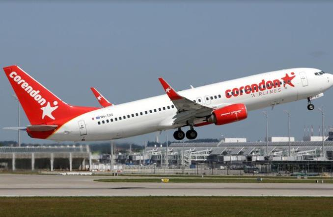 Corendon Airlines poleci zimą z Polski do Turcji i Egiptu
