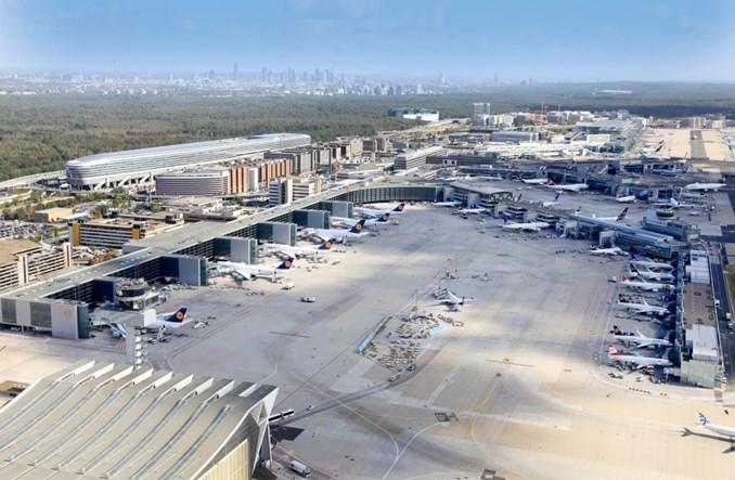 ACI Europe weryfikuje prognozę odbudowy ruchu lotniczego do 2024 r.