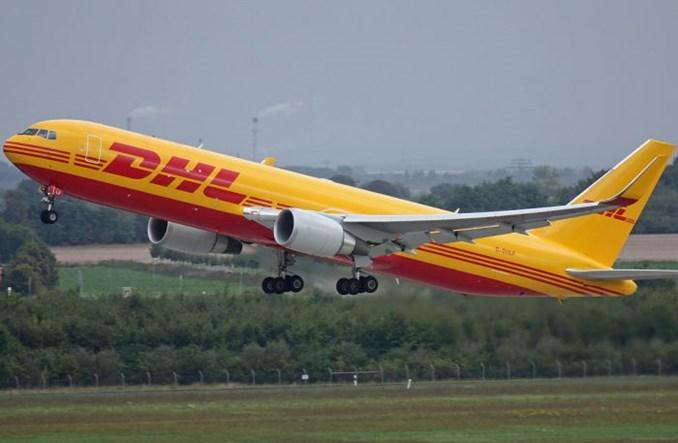 Cztery Boeingi 767-300BCF wzmocnią flotę DHL Express