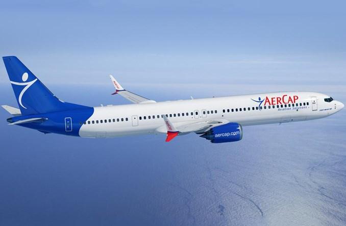 AerCap anulował zamówienie 15 boeingów 737 MAX