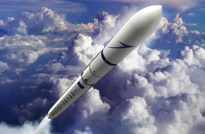 Niemcy pracują nad własną rakietą nośną