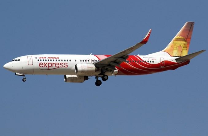 Boeing B737 linii Air India Express wypadł z pasa na lotnisku w Kozhikode