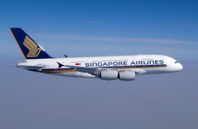 Singapore Airlines: Wcześniejsze zwolnienia i emerytury dla części personelu pokładowego