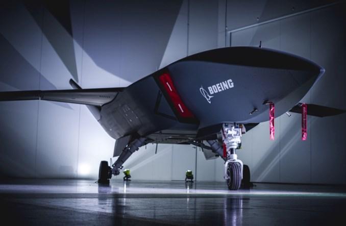 """Boeing i Airbus inwestują w """"lojalnych skrzydłowych"""", by zyskać na wyścigu zbrojeń"""