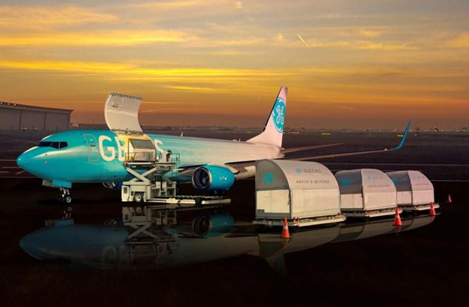 GECAS zamawia kolejne boeingi 737-800BCF