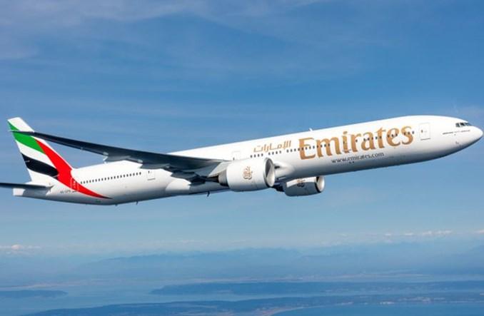 Emirates wznowią od 4 września trasę do Warszawy
