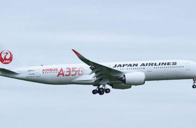 JAL połączy od września Tokio i Sydney. Więcej lotów do Singapuru