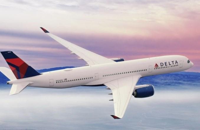 Delta wraca do RPA i ruszy od sierpnia z najdłuższą trasą