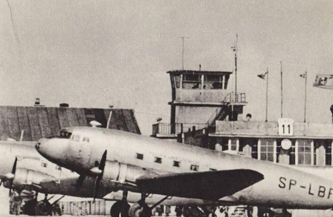75 lat temu odbył się pierwszy rejs PLL LOT z udziałem personelu pokładowego