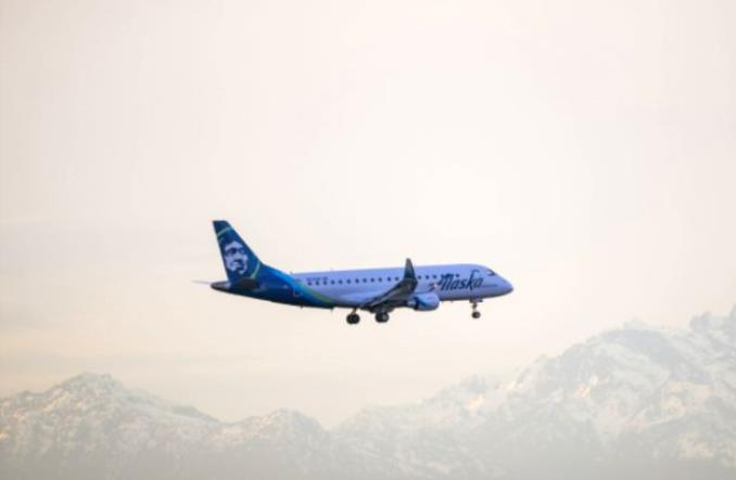 Alaska Airlines uruchomią trzy nowe trasy do Wyoming
