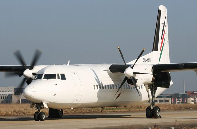 Palestinian Airlines pozbędą się jedynych samolotów. Ale nadal chcą latać