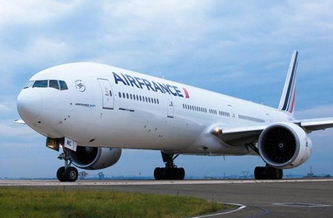 Air France-KLM walczy z kryzysem i wyższymi opłatami klimatycznymi