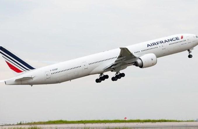 Air France postawi mocniej na Gwadelupę i Martynikę