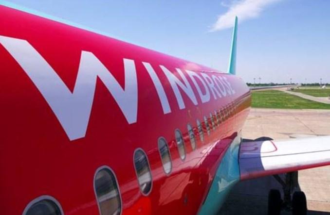 Windrose Airlines połączą jesienią Kijów i Zagrzeb