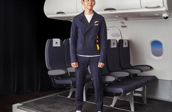 Aero K stawia na loty z koreańskiego Radomia, umundurowanie gender-neutral i świeżą kulturę korporacyjną