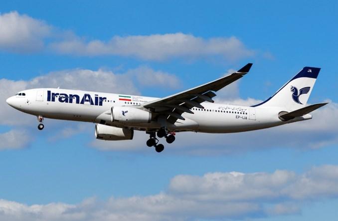 Iran Air: Po 17 latach wznawiamy trasę Teheran – Madryt
