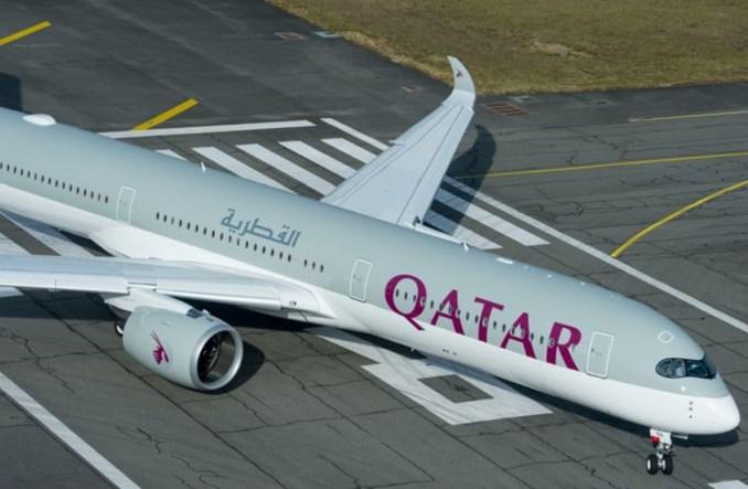 Qatar Airways znów połączą Doha z Houston i Filadelfią