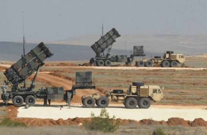 W Dęblinie powstanie nowa fabryka Lockheed Martin, z częściami do pocisków systemu Patriot
