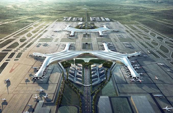 Chengdu zyska za rok trzeci co do wielkości węzeł lotniczy w Chinach