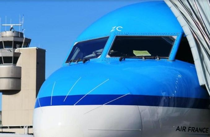 Scope: Spadek podróży i dodatkowe zadłużenie wyzwaniem dla linii lotniczych z Europy