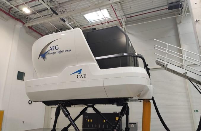 Enter Air uruchamia certyfikowany symulator Boeinga 737 w Polsce