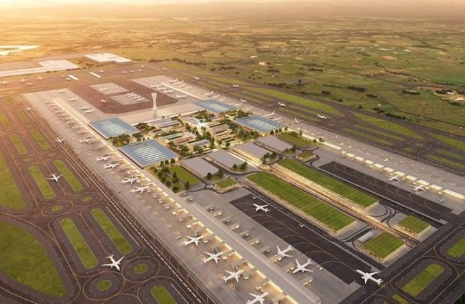 Sydney: Budowa nowego lotniska rusza w przyszłym roku
