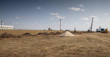 """Dniepr modernizuje lotnisko. """"Będzie jednym z najlepszych na Ukrainie"""""""