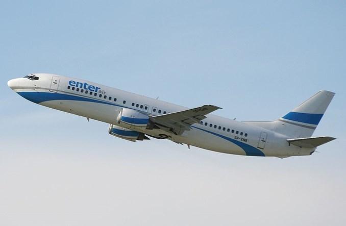 Enter Air: Odrodzi się turystyka, ale czy wróci równa konkurencja o klienta?