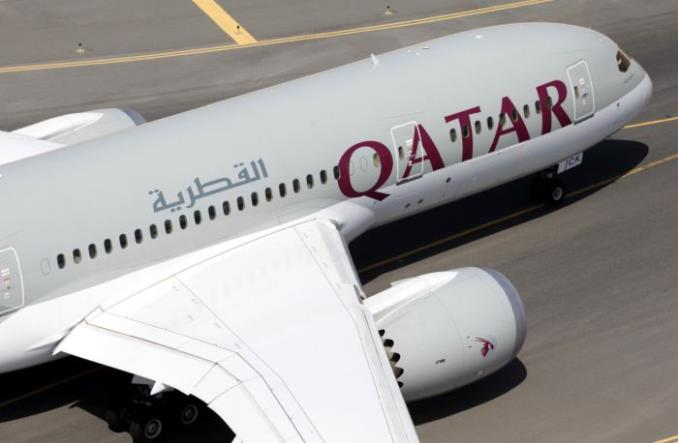 Qatar Airways polecą do Bukaresztu i Sofii