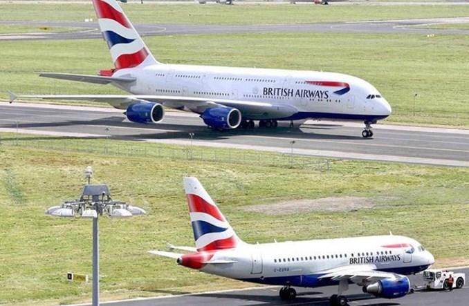 British Airways zmienia prezesa. Doyle zastąpi ustępującego Cruza