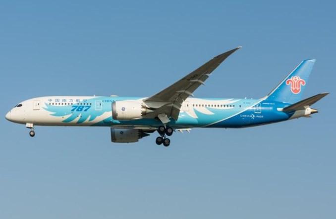 China Southern Airlines startują z rekordową emisją obligacji