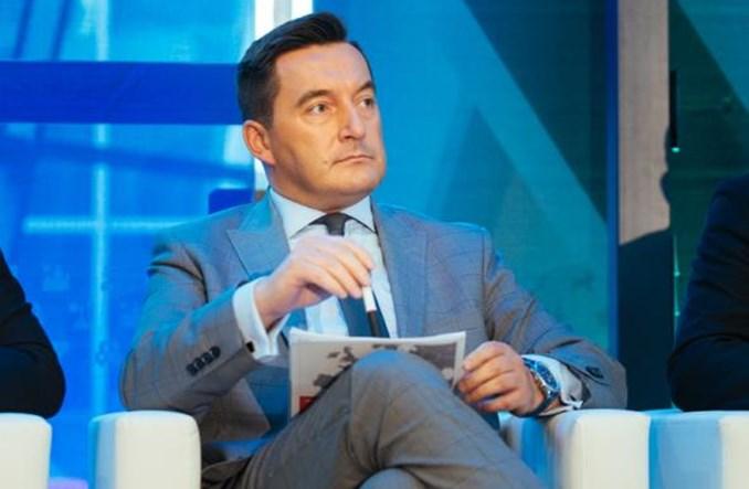 Furgalski: Nie daję Modlinowi dużych szans