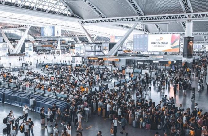 Chiny: 241 lotnisk cywilnych do końca roku