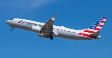 Stolica Teksasu zyska jesienią 14 nowych tras American Airlines