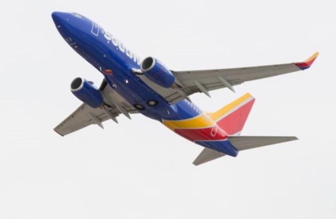10 nowych tras Southwest Airlines. Najwięcej zyska Chicago