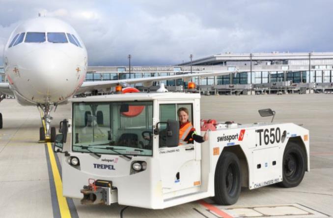Lotnisko Berlin-Brandenburg nareszcie otwarte! (Zdjęcia)