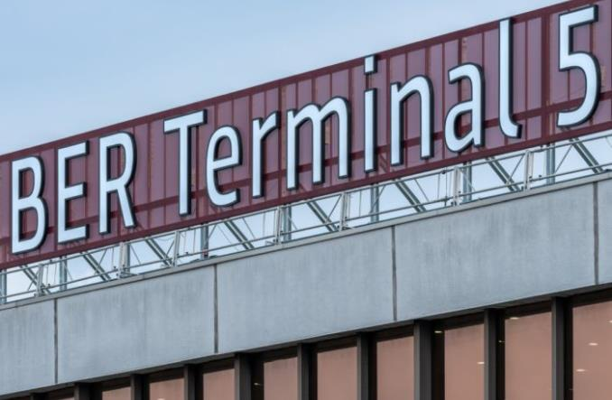 Berlin-Brandenburg może zamknąć Terminal 5, dawne lotnisko Schönefeld