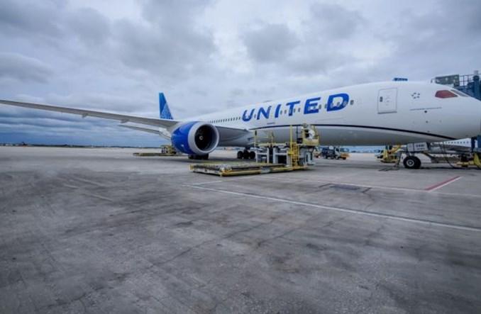 United Airlines: 4 tygodnie bezpłatnych testów na COVID-19 na trasie Nowy Jork – Londyn