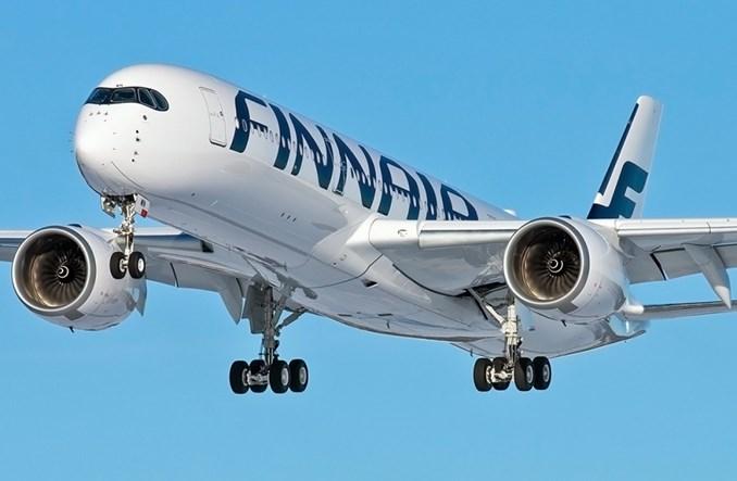 Finnair odracza dostawy trzech A350 w ramach programu restrukturyzacji