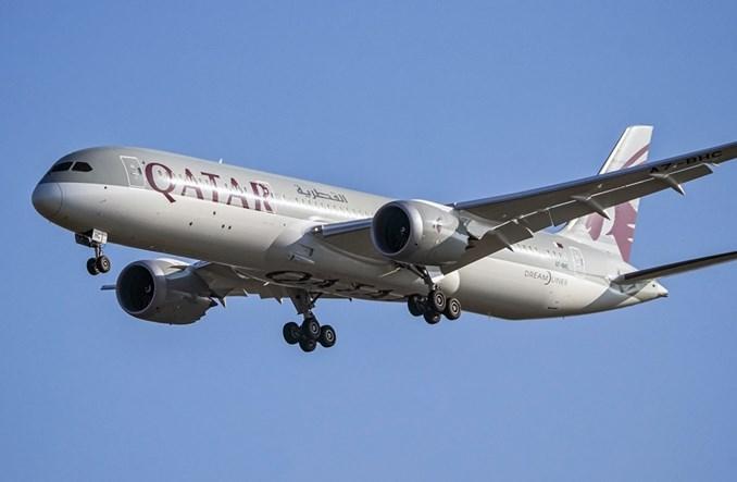 Nowa trasa Qatar Airways do USA. Dwa razy dziennie do Nowego Jorku i Sao Paulo