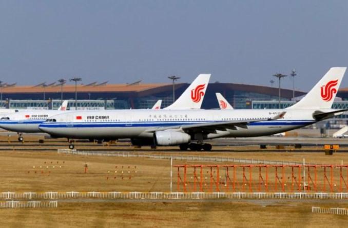 Air China również z zakazem lotów z Polski do Chin, o 3 tygodnie krótszym niż LOT