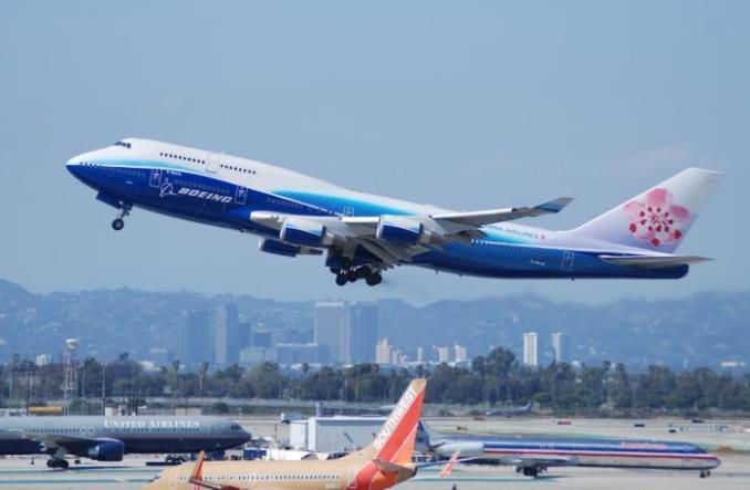China Airlines sprzedają boeingi 747, w tym ostatni wyprodukowany na świecie pasażerski 747-400