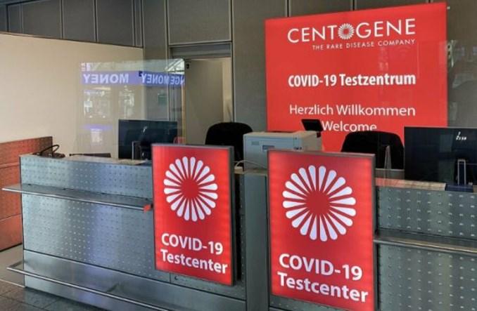 COVID-19: Lufthansa wdrożyła bezpłatne testy na trasie Monachium – Hamburg