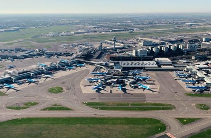 Sojusz siedmiu stron wykłada ponad mld euro na lepszy dojazd do portu Schiphol